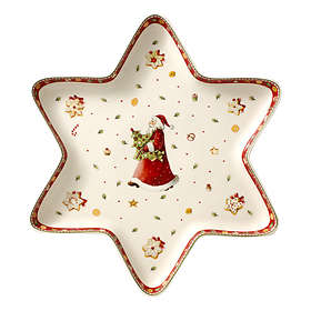 Villeroy & Boch Winter Bakery Delight Star Skål 375x330mm