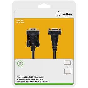 Belkin Pro Series VGA - VGA M-F 3m