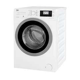Beko WMY1012430 (Blanc)
