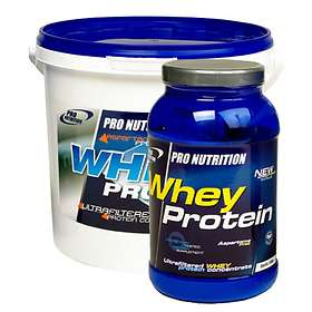 Pro Nutrition Whey Protein 4kg