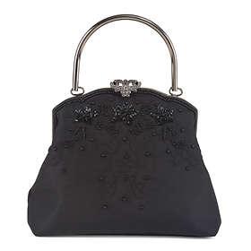 Farfalla Bags Crystal Satin Bag Sb90396