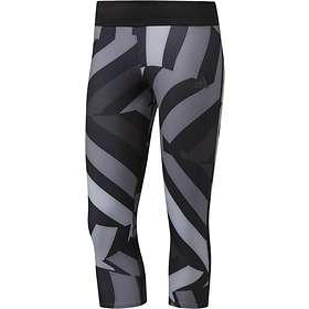 Adidas Response 3/4 Tights (Naisten)