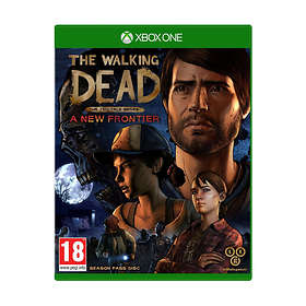 The Walking Dead: The Game - Season Three