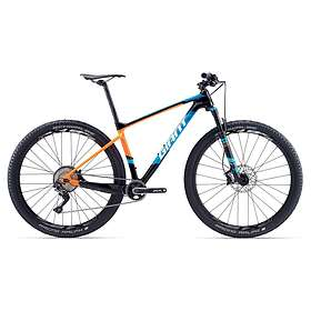 Giant XTC Advanced 29 2 2017