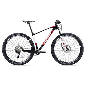 Giant XTC Advanced 29 1 2017