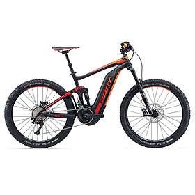 Giant Full-E+ 1 2017 (Vélo Electrique)