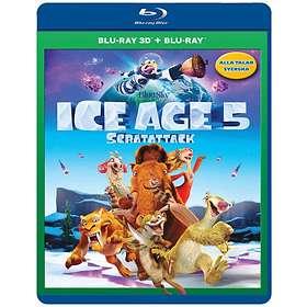 Ice Age 5: Scratattack (3D)
