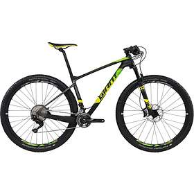 Giant XTC Advanced 29 1.5 LTD 2017