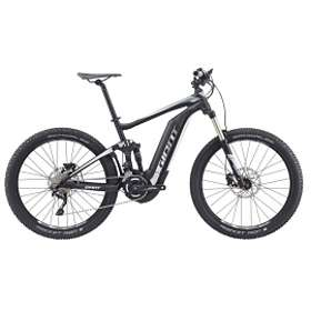 Giant Full-E+ 2 2017 (Electric)