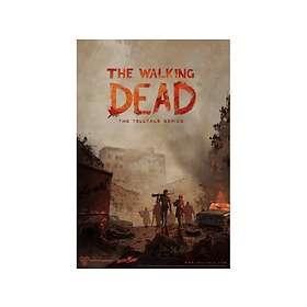 The Walking Dead: The Game - Season Three