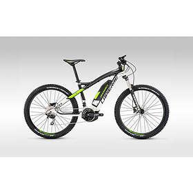 LaPierre Overvolt HT 500 2017 (Vélo Electrique)