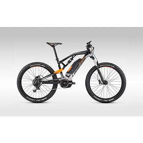 LaPierre Overvolt XC 400+ 2017 (Vélo Electrique)