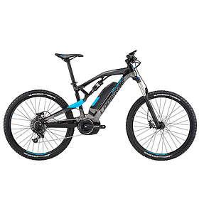 LaPierre Overvolt AM 400 2017 (Vélo Electrique)