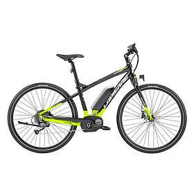 LaPierre Overvolt Shaper 400 2017 (Vélo Electrique)