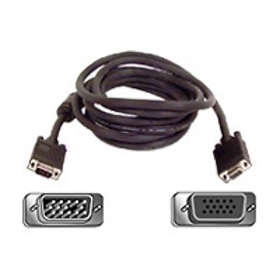 Belkin Pro Series High Integrity VGA - VGA M-F 1.8m