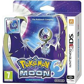 Pokémon Moon - Fan Edition (3DS)