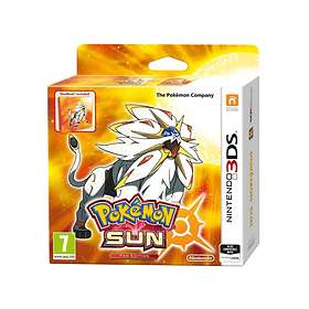 Pokémon Sun - Fan Edition
