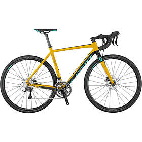 Scott Speedster Gravel 10 Disc 2017