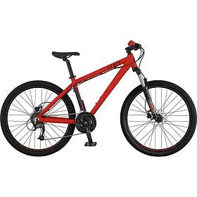Scott Voltage YZ 10 2017