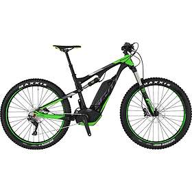 Scott E-Genius 730 Plus 2017 (Electric)