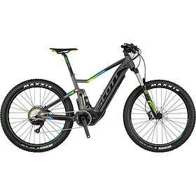 Scott E-Spark 720 Plus 2017 (Vélo Electrique)