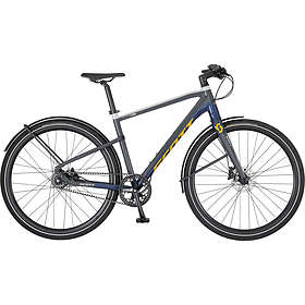 Scott Silence Speed 10 2017
