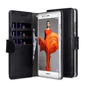 Melkco Mini PU Wallet Case for Huawei P9