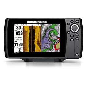 Humminbird Helix 7X GPS