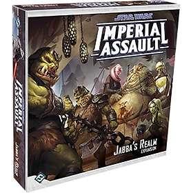 Fantasy Flight Games Star Wars: Imperial Assault - Jabba's Realm (exp.)