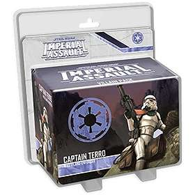 Star Wars: Imperial Assault - Captain Terro (exp.)