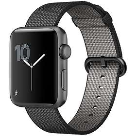 Apple Watch Series 2 38mm Aluminium with Woven Nylon