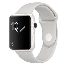 Apple Watch Series 2 Edition 38mm Ceramic with Sport Band