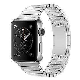 Apple Watch Series 2 42mm Stainless Steel with Link Bracelet