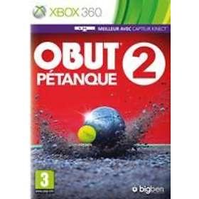 Obut Petanque 2 (Xbox 360)