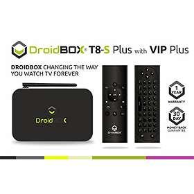 DroidBox T8-S