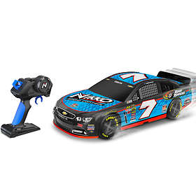 c753298b0917 Find the best price on Nikko RC Nascar Sprint Chevrolet Daytona No.7 ...