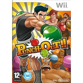 Punch Out (Wii)