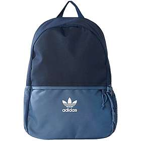 c72d7749cb Find the best price on Adidas Originals Essentials Backpack (2016 ...