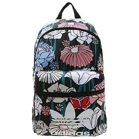 ea77ba3eed88 Find the best price on Adidas Originals Flowers Classic Backpack ...
