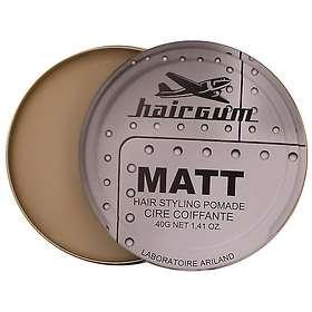 Hairgum Matt Styling Pomade 40g