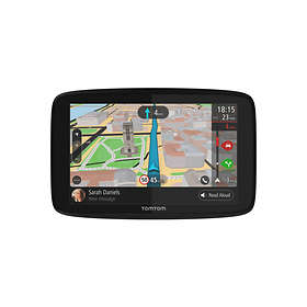 TomTom GO 620 (UK/Ireland)