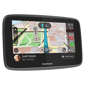 TomTom GO 620 (Europa)