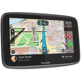 TomTom GO 6200LM (Worldwide)