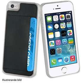 Jämför priser på Muvit Card Case for iPhone 7 8 Skal   skärmskydd ... 1a29a9543badd