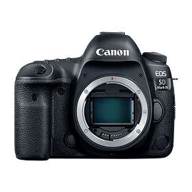 Canon EOS 5D Mark IV + 24-70/4,0L IS USM