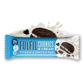 Fulfil Vitamin & Protein Bar 60g 15stk