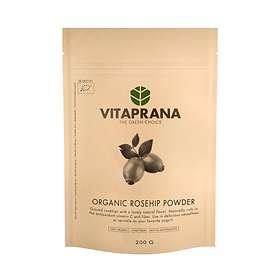 Vitaprana Organic Rosehip Powder 200g