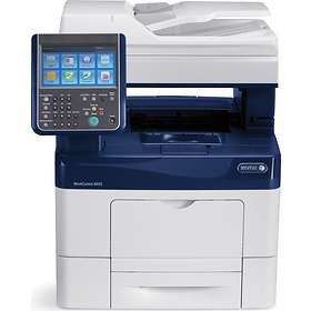 Xerox WorkCentre 3655IXM