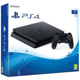 Sony PlayStation 4 Slim 1To