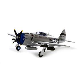 E-Flite P-47 Razorback BNF
